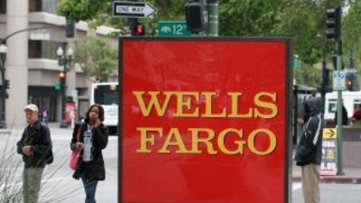 Wells Fargo aparece en la lista de las empresas que recibieron más incen...