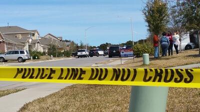 La Policía de Austin informó que el individuo asesinado en...