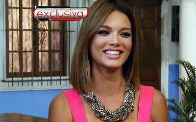 Zuleyka Rivera habló sobre David Bisbal, su divorcio y su nuevo papel de...
