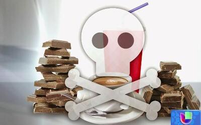 Cafeína podría ser mortal para los niños
