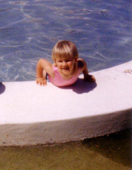 Ella no tenía idea de su condición medica, siempre había sido una niña s...