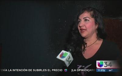 Familia hispana perdió todo en incendio