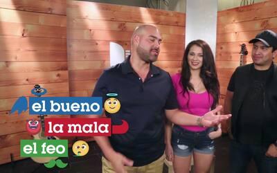 Julión Álvarez: bueno pa' cantar pero no para hablar inglés