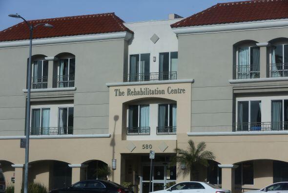 Un vistazo al centro, ubicado en Beverly Hills. Mira aquí los vid...