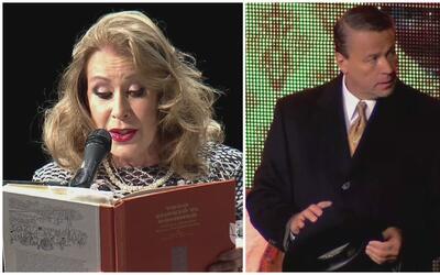'La basura a la basura', así respondió Laura Zapata a Alfredo Adame y ad...