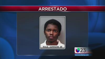 Arrestado por pedirle sexo a menor