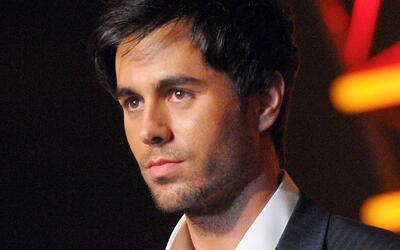 Retrojueves: En el 2009, Enrique Iglesias estaba en la corte por culpa d...
