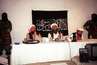 La red terrorista de Al Qaeda planeaba atacar trenes en EU, según docume...