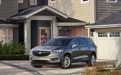 Buick anunció el comienzo de ventas del Verano en México 2018-Buick-Encl...