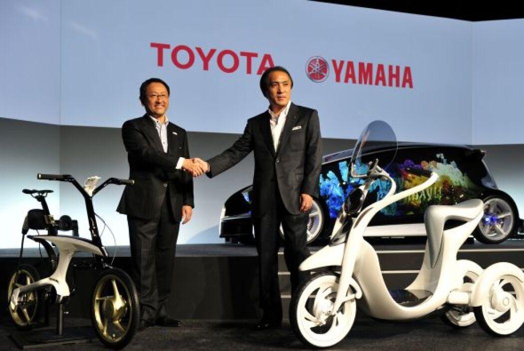 A pesar de que Toyota no ha mencionado nada acerca de su producción, nos...