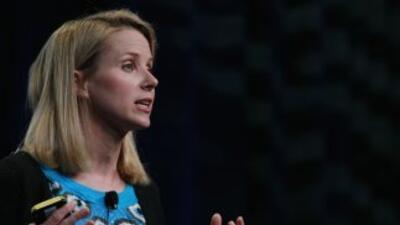 Marissa Mayer, quien fuera ejecutiva de Google, es la nueva CEO de Yahoo!