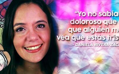Daniela Rivera Zacarías