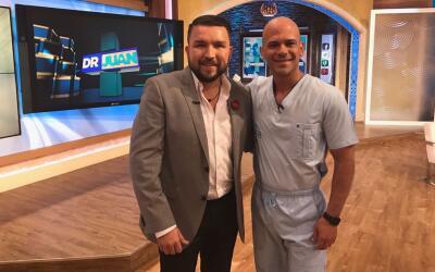 Nuevo programa de Dr. Juan