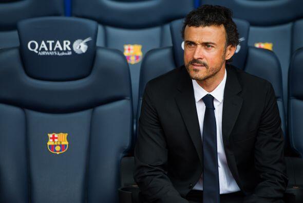 Luego de que se confirmara el castigo que la FIFA le impuso al Barcelona...