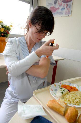 La presión arterial alta puede provocar convulsiones o accidentes cerebr...
