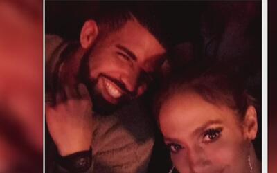Auriespacio: Jennifer López y Drake, ¿algo más que una relación profesio...