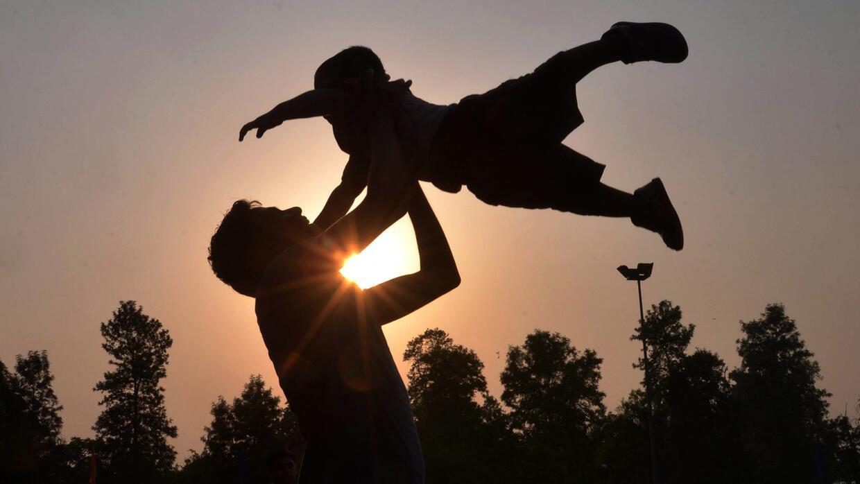 Claves para criar hijos seguros de sus capacidades y con autoestima