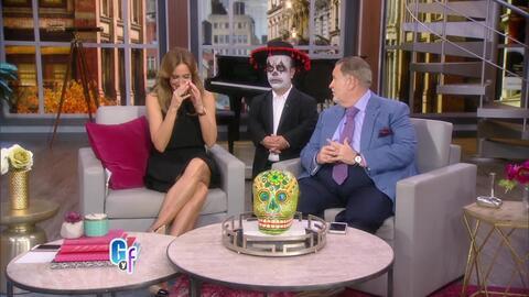 Gordimoments, Raúl no puede creer que Juan Gabriel tuvo tantos hijos sec...