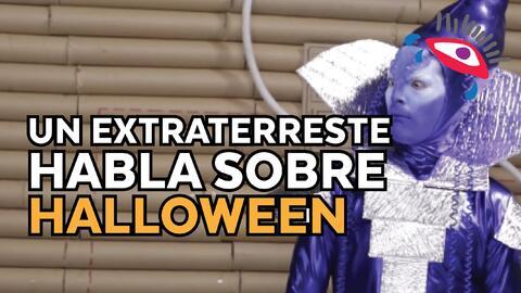 ¿Por qué usamos disfraces estúpidos en Halloween?