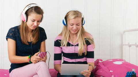 Adolescentes y social media