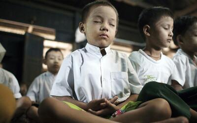 Sin Rollo: ¿La meditación es más efectiva que los castigos para discipli...