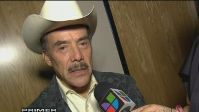 El patriarca de la dinastía Rivera, Don Pedro ahora vende vitaminas ¿dej...