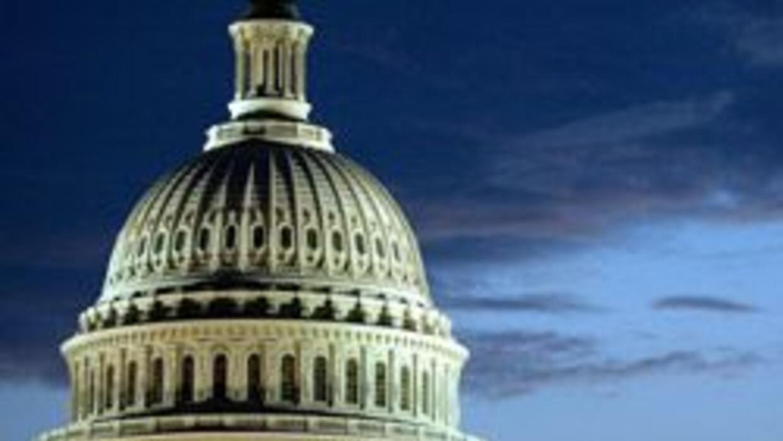 La tendencia en la Cámara de Representantes, 12 años en su mayoría forma...