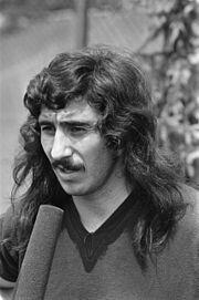 Rubén Ayala arribó a México en 1980 tras una lustro...