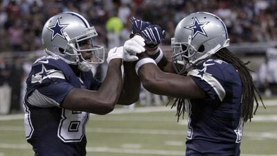 Highlights Semana 3: Dallas Cowboys vs. St. Louis Rams
