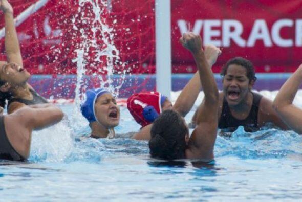 La selección de Venezuela se quedó con el título  d...