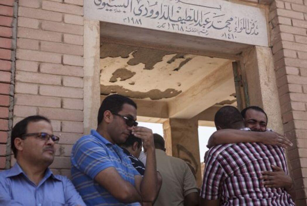 Emar Mohamed Badía, de 38 años e ingeniero informático de profesión, rec...