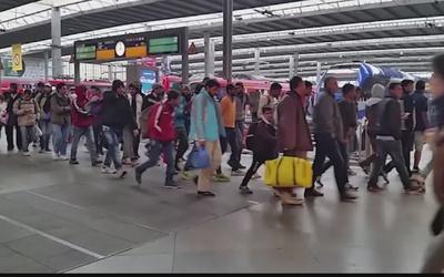 Austin recibirá refugiados sirios