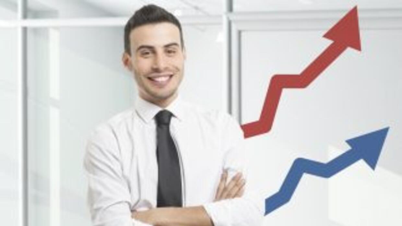 Si tienes un equipo de vendedores, la clave es tenerlos motivados e info...