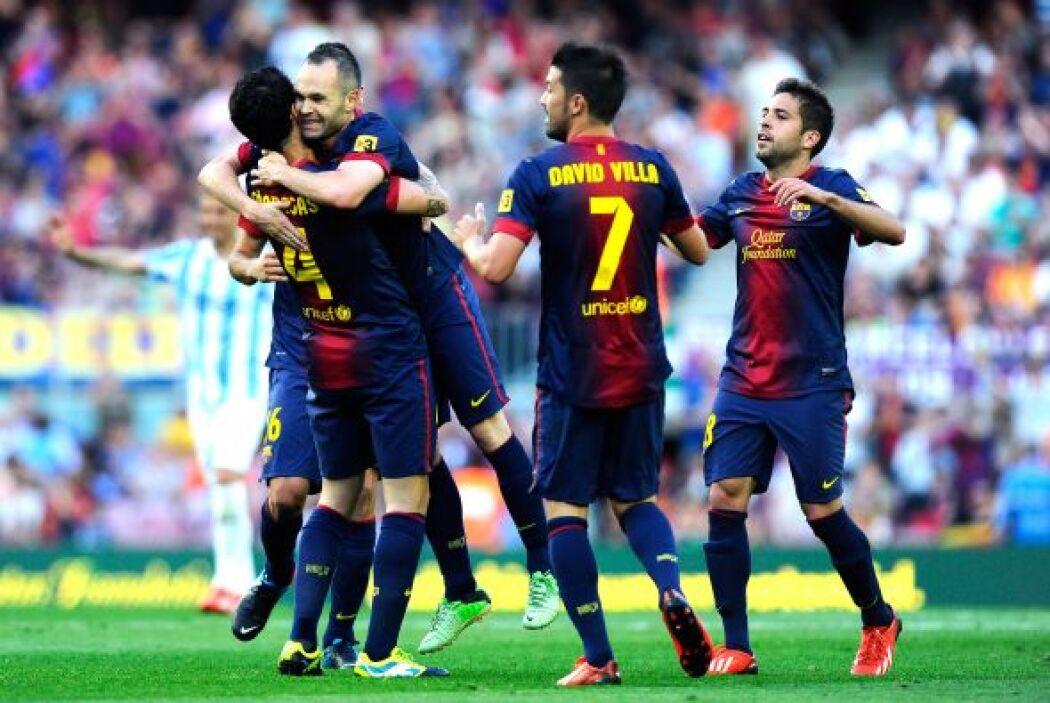 3. Barcelona  Valor: $2.6 mil millones.  Dueño: Miembros del club.