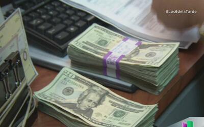 Polémica por eliminación de efectivo en la tarjeta del PAN
