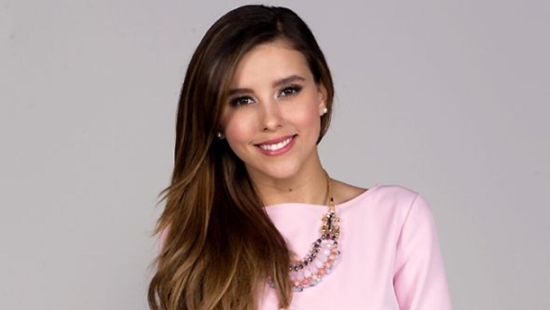 Paulina se siente muy agradecida con el productor Juan Osorio por darle...