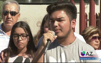 Familiares de Guadalupe García fueron notificados de la deportación hast...