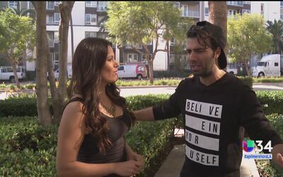 Jencarlos Canela habla de su nuevo sencillo y de política