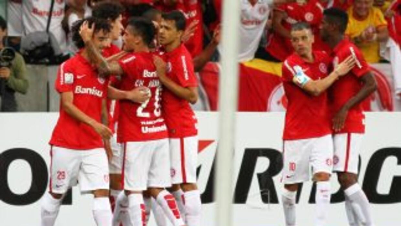 Inter y Emelec son los equipos del grupo 4 que avanzaron a octavos en la...