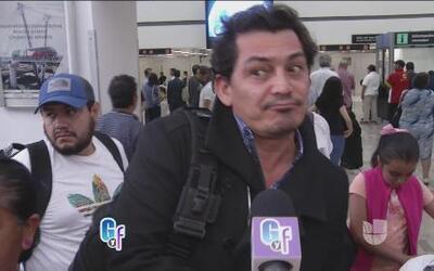 José Manuel Figueroa recordó los lindos momentos que tuvo con Ninel Conde