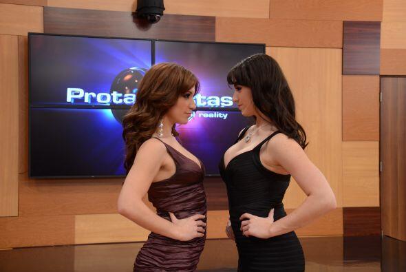La ganadora de un contrato con Univision estaba a punto de ser revelado.