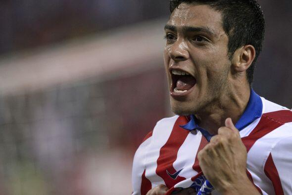 Raúl Jiménez, incrementó su nñumero de seguidores gracias su reciente go...
