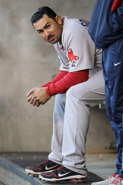 Aunque no ha comenzado como esperaba la temporada 2012 de las Mayores, e...