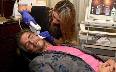 Los hombres son el nuevo mercado de la cirugía estética