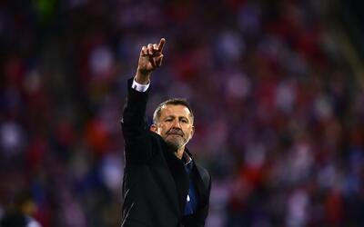 No más pruebas en el Tri: Osorio irá a la Confederaciones con jugadores...