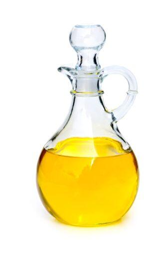El aceite de sapuyulo no es muy conocido, pero es un excelente aceite ca...