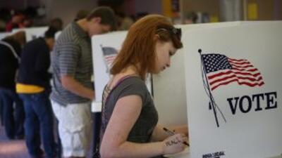 La inmigración figura como el segundo asunto más importante para 43% de...
