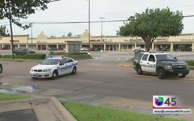 Continúan hospitalizados tres de los nueve heridos de la balacera en Hou...
