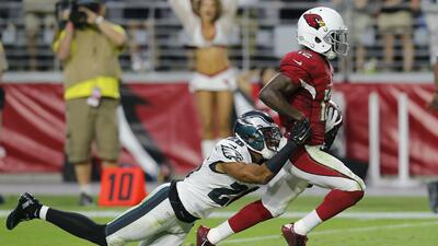 Highlights Semana 8: Philadelphia Eagles vs. Arizona Cardinals