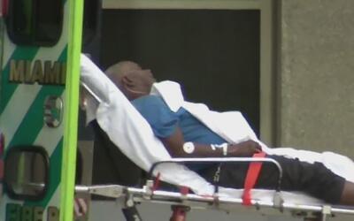 Personas heridas en tiroteo durante la celebración de Martin Luther King...